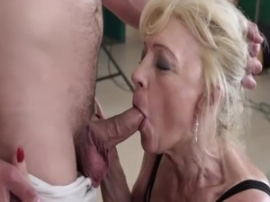 free granny amateur anal porn videos