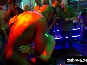 gentlemen club amateur night pics