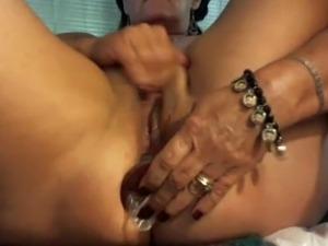My first sex teacher anal