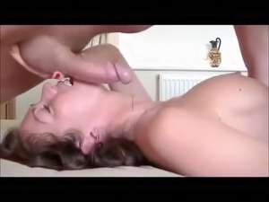 trained to fuck wife