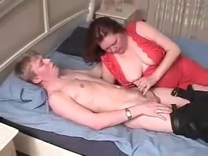 mature russian sex mom boy
