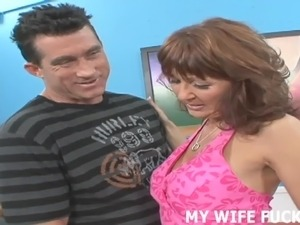 wife stranger sex