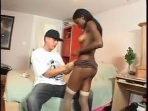 black women large ass holes