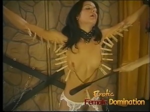 pussy torture bdsm galleries