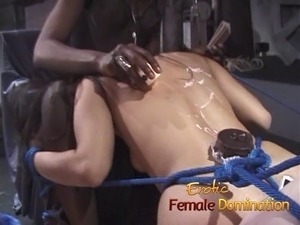 naked women slaves in bondage videos