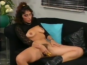 retro and vintage oral sex