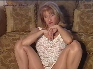 college girl pantyhose movies