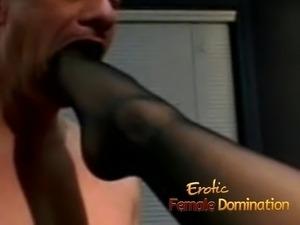erotic black hypno dominant female