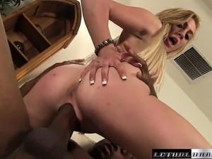 amateur interracial slut wife