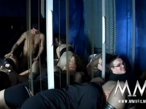 nude group swinger sex