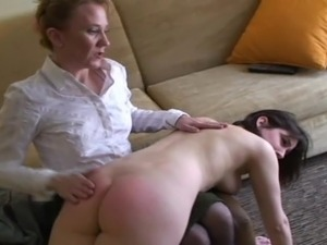 butt fucking spanking video