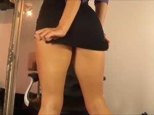 femdom ass worship videos