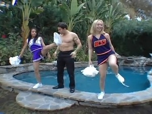 cheerleader slut fuck vids