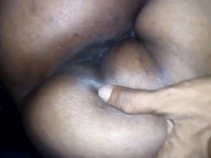 ass holes getting double dicked