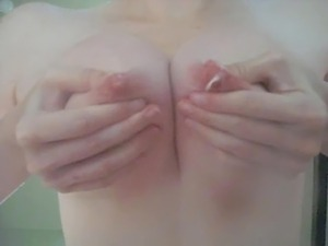 perky tit blonde videos free
