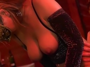 swinger mature party video