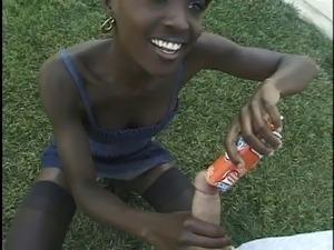 ebony passed out drugged girls