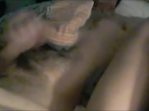 wife watches husband having sex
