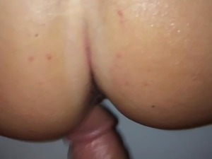 wife fucked while husband watches video