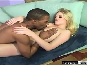 interracial hot girls