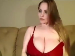 Massive saggy boobs