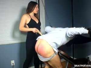 erotic spanking school girls