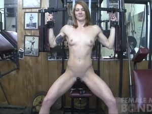 young girls changing naked gym voyeur