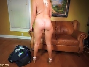 amateur video casting couch