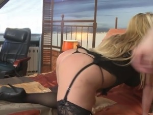mistress watching mother daughter lesbian orgasm