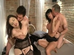 real homemade movies foursome