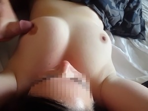 girls with cum on their tits