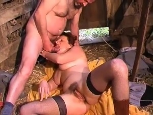 video french interview russian anal