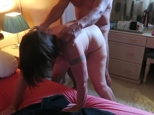 mature swingers camp video