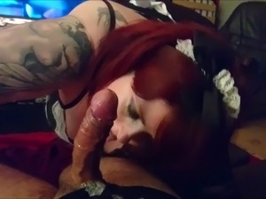 deep throat gag videos