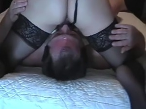 mature swinger handjob