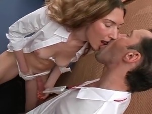 Hot girls nurse