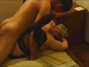 long duration wife cuckold video black