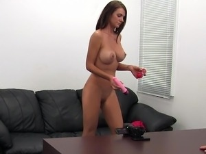 asian girl shaved