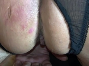 close up fingering video