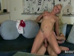 Teen fucked videos