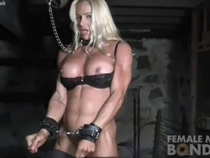 muscular women hardcore sex