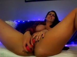 milf has orgasm video