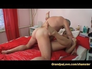 Old man sex movie