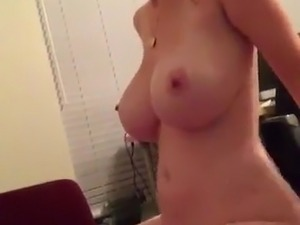 compolation of girls showing great tits