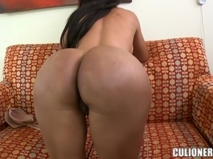 asian housewife ass