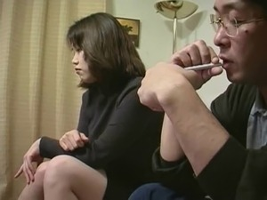 naughty japanese wife at home tubes