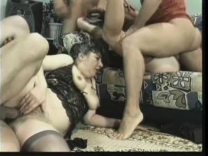 photos of daisy chaining group sex