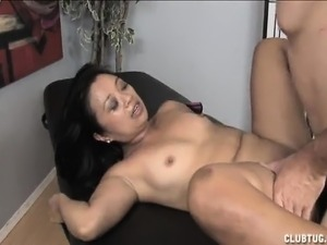oriental gang sex video