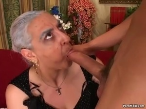 granny galleries porn