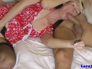 british glamour model sex tape